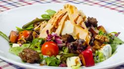 Salata Beef Fusion