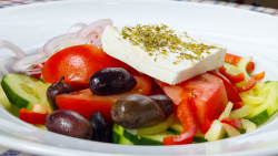 Salată Grecească