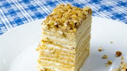 Prăjitură Marenca