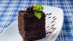 Tort ciocolată Camizo