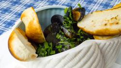 Zuppa di cozze (Reteta Napoletana iute)