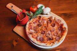 Pizza Burduf image