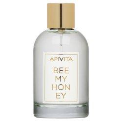 Apivita Bee My Honey Apa De Toaleta 100ml