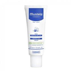 Crema Tratament Mustela impotriva squamelor de lapte, 40 ml