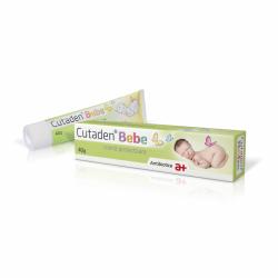 Cutaden Bebe, cremă protectoare, 40 g, Antibiotice SA