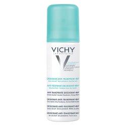 Deodorant spray antiperspirantfaraalcool 48h, 125 ml, Vichy
