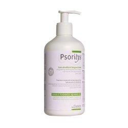 Emulsie pentru piele uscată Psorilys, 500 ml, Lab Lysaskin