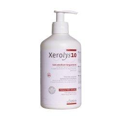 Emulsie pentru piele uscată Xerolys 10, 200 ml, Lab Lysaskin