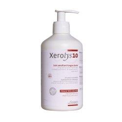 Emulsie pentru piele uscată Xerolys 10, 500 ml, Lab Lysaskin