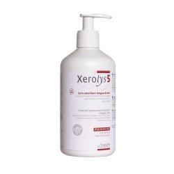Emulsie pentru piele uscata Xerolys 5, 200 ml, Lab Lysaskin