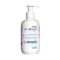 Gel de curățare pentru piele atopica Atolys, 500 ml, Lab Lysaskin