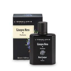 L`Erbolario Black Juniper Apa de parfum 50ml