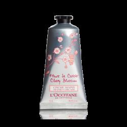 L`Occitane Cherry Blossom Crema Maini 75ml