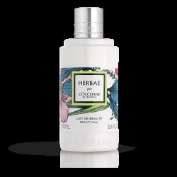 L`Occitane Herbae Lapte De Corp 250ml