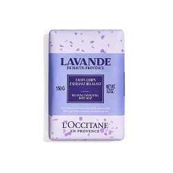 L`Occitane Lavanda Sapun Exfoliant 150gr 2020