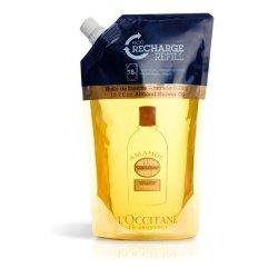 L`Occitane Migdale Rezerva Ulei baie hidratant extract migdale 500ml