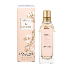 L`Occitane Neroli & Orchidee Apa De Toaleta 75ml