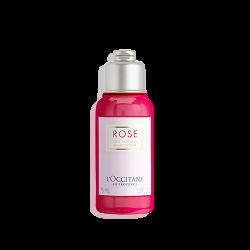 L`Occitane Rose Lapte De Corp 75ml New19