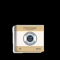 L`Occitane Shea20 Sapun Cu Extract De Shea Si Lapte 100gr