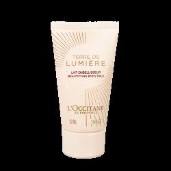 L`Occitane Terre De Lumiere Lotiune Corp 50ml