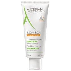 Lapte emolient Exomega Control, 200 ml, A-Derma