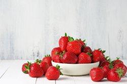 Caserolă căpșune 1 kg