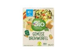 dmBio cuburi pentru supa de legume ECO 66g image