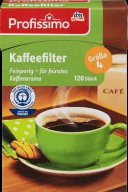 Profissimo filtru cafea image