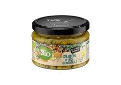 dmBio salata naut cu quinoa ECO 235 g image