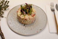 Salata de boeuf cu vita Black Angus image