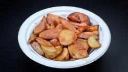 Cartofi Spicy Wedges image
