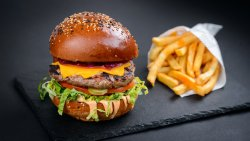 30% reducere: Canada Burger  image