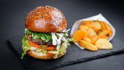 Jordan Burger image
