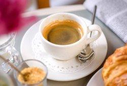 Espresso decaf image
