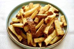 Cartofi prӑjiƫi image