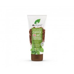 Dr Organic Coffee Mint Balsam De Par Anti Matreata 200ml image