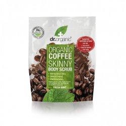 Dr Organic Coffee Mint Scrub Pentru Corp 200ml image