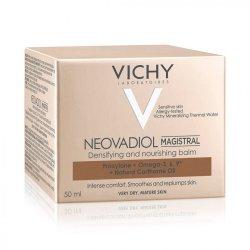 Balsam nutritiv cu efect densificator de reproporționare Neovadiol Magistral, 50 ml, Vichy