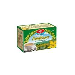 Ceai de Sunatoare, 20 plicuri, Fares