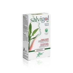 Salvigol pentru adulti, 30 tablete, Aboca image