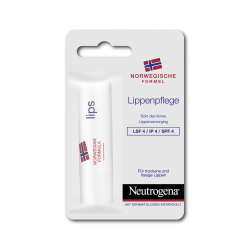 Balsam de buze Neutrogena, 4.8 g, Johnson&Johnson