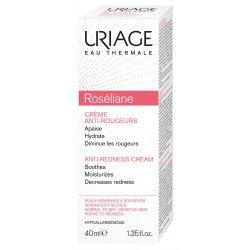 Crema anti-roseata Roseliane, 40 ml, Uriage