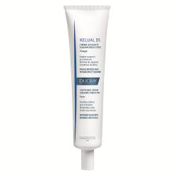 Crema calmanta pentru reducerea scuamelor si cu efect anti-recidiva Kelual DS, 40 ml, Ducray