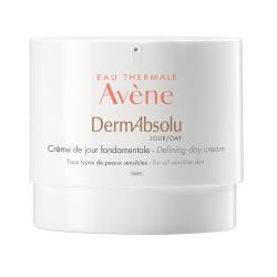 Crema de zi pentru fermitate DermAbsolu, 40 ml, Avene