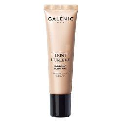 Cremă hidratantă nuanțătoare și iluminatoare Teint Lumiere, Nude, 30 ml, Galenic