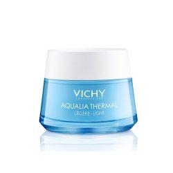 Cremă hidratantă pentru pentru ten normal Aqualia Thermal Light, 50 ml, Vichy