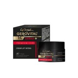 Cremă lift intens Gerovital H3 Derma+ Premium Care, 50 ml, Farmec