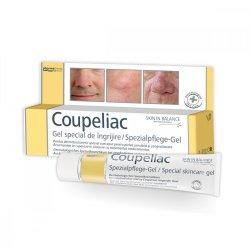Gel pentru pielea sensibilă și congestionantă Coupeliac, 20 ml, Pharmatheiss Cosmetic