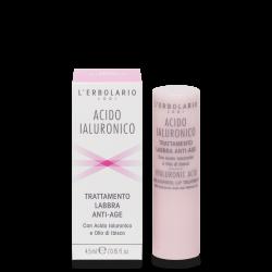 L`Erbolario Acid Hyaluronic Stick buze 4,5ml