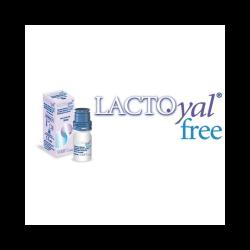 LACTOyal free solutie oftalmica, 10 ml, Biosooft